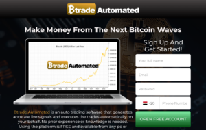 Btrade-Automated-Review
