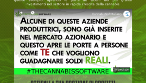 Cannabis-Software