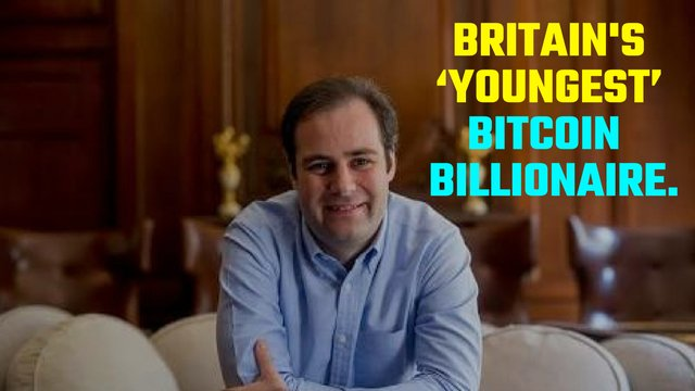 Ben Delo Bitcoin Revolution UK Archives - Btrade Automated Software